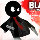 Black 4 Time Of Revenge